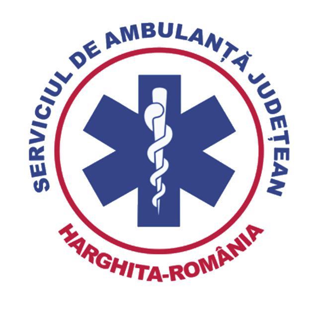 Serviciului Judeţean de Ambulanţa Harghita